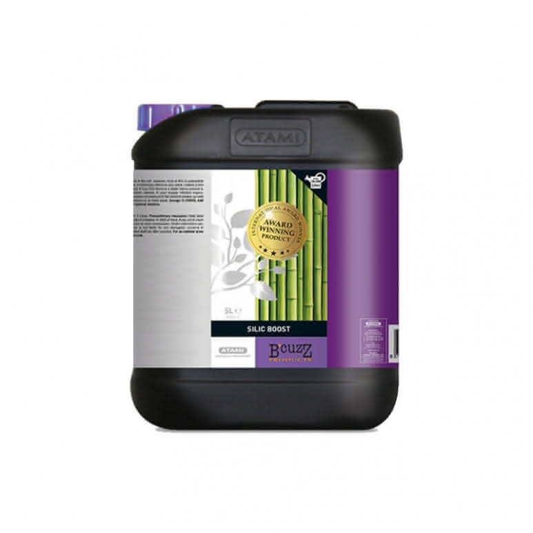 B-CUZZ Silic Boost 5 Liter - Siliziumbooster