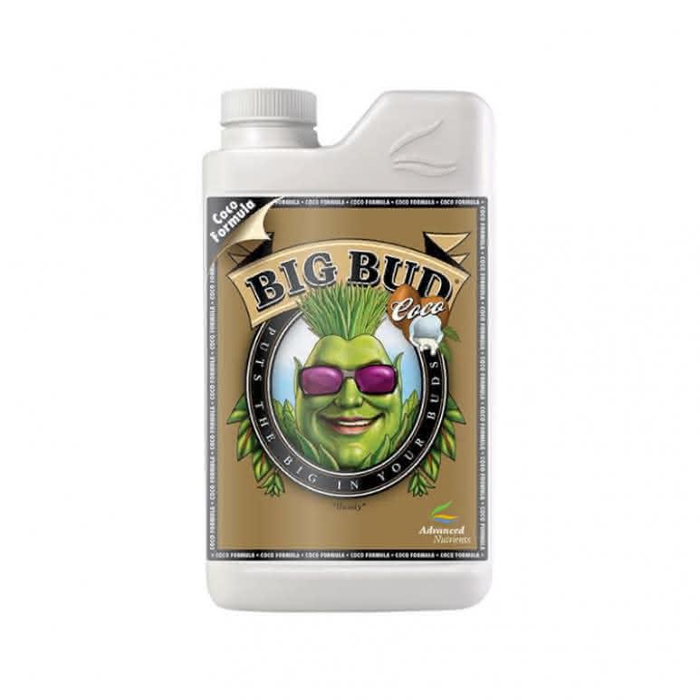 Advanced Nutrients Big Bud Coco 1 Liter - Blütenstimulator
