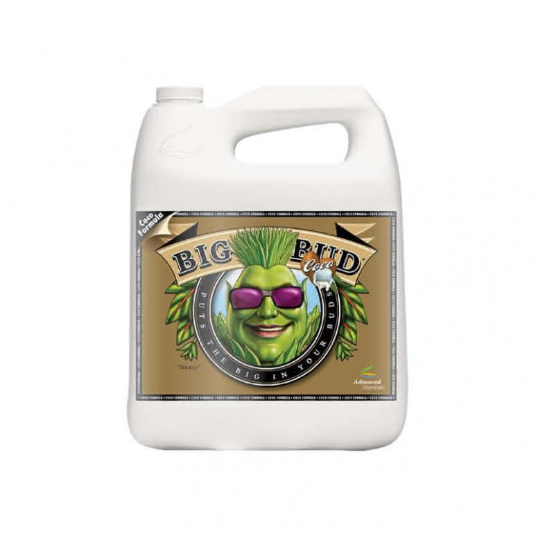 Advanced Nutrients Big Bud Coco 250ml - Blütenstimulator
