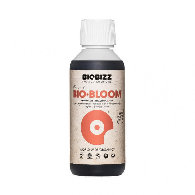 BioBizz® Bio Bloom 1 Liter - Blütedünger