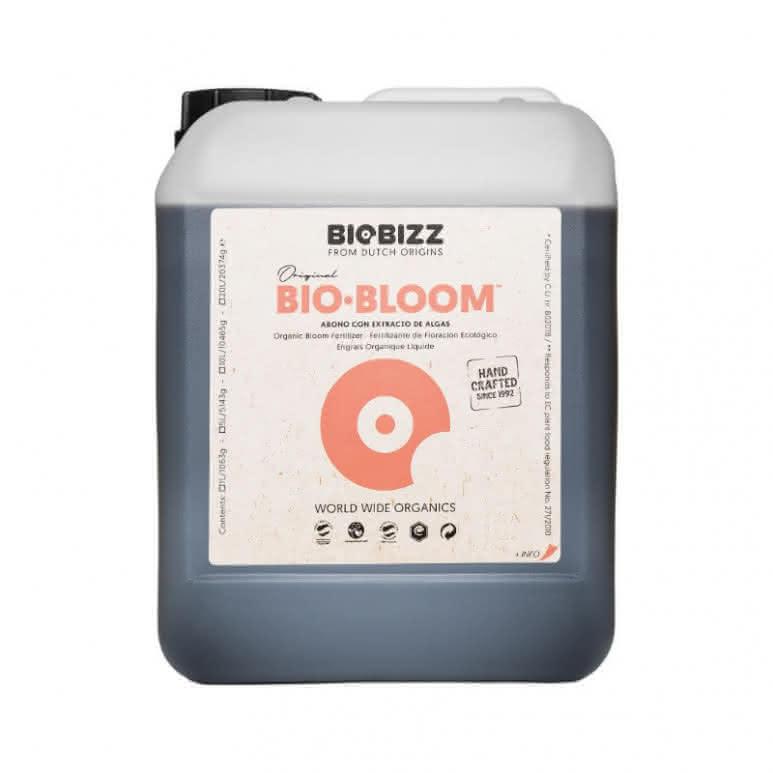 BioBizz® Bio Bloom 10 Liter - Blütedünger