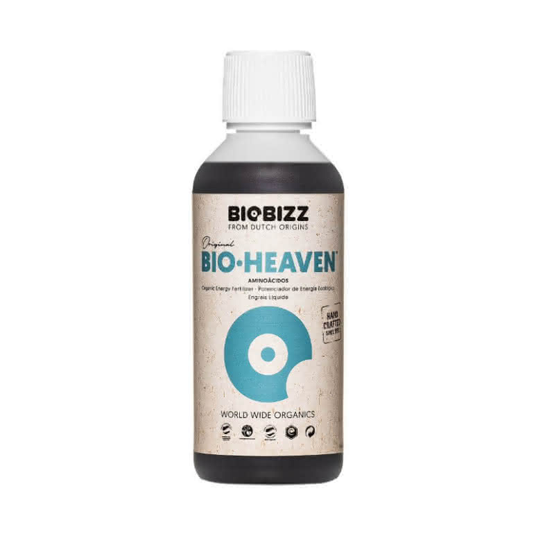 BioBizz® Bio Heaven 500ml - Vitalitätsbooster