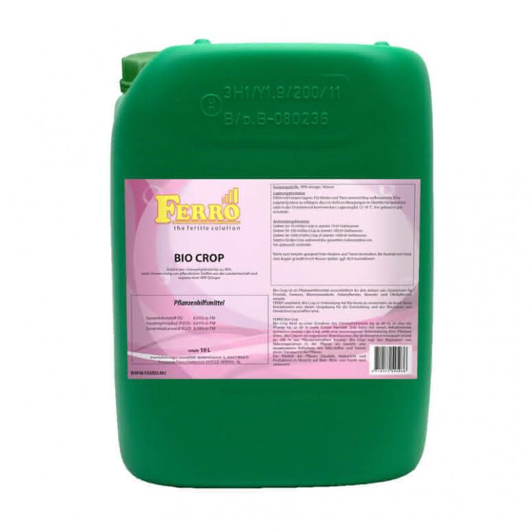 Ferro Bio Crop 10 Liter