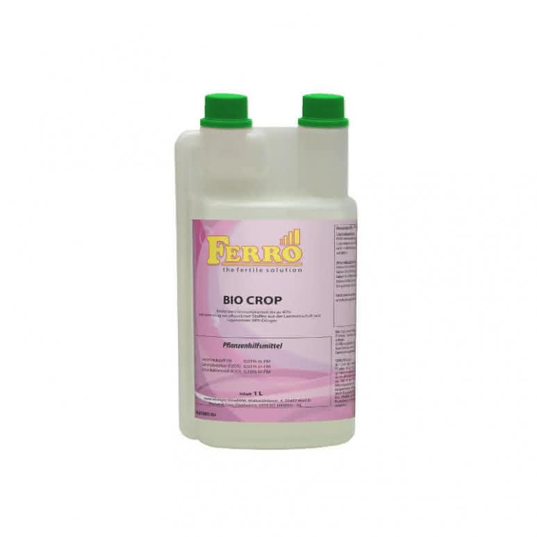 Ferro Bio Crop 1 Liter