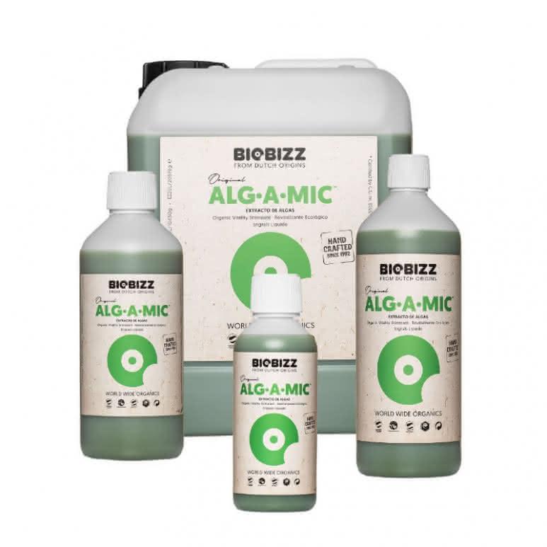 BioBizz® Alg a Mic - Vitalitätsbooster