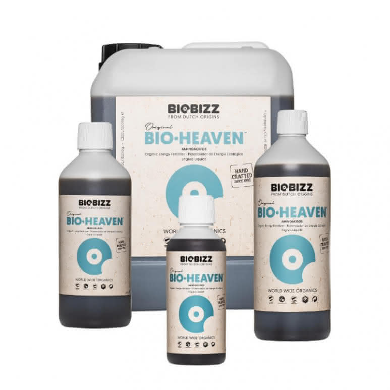 BioBizz® Bio Heaven - Vitalitätsbooster