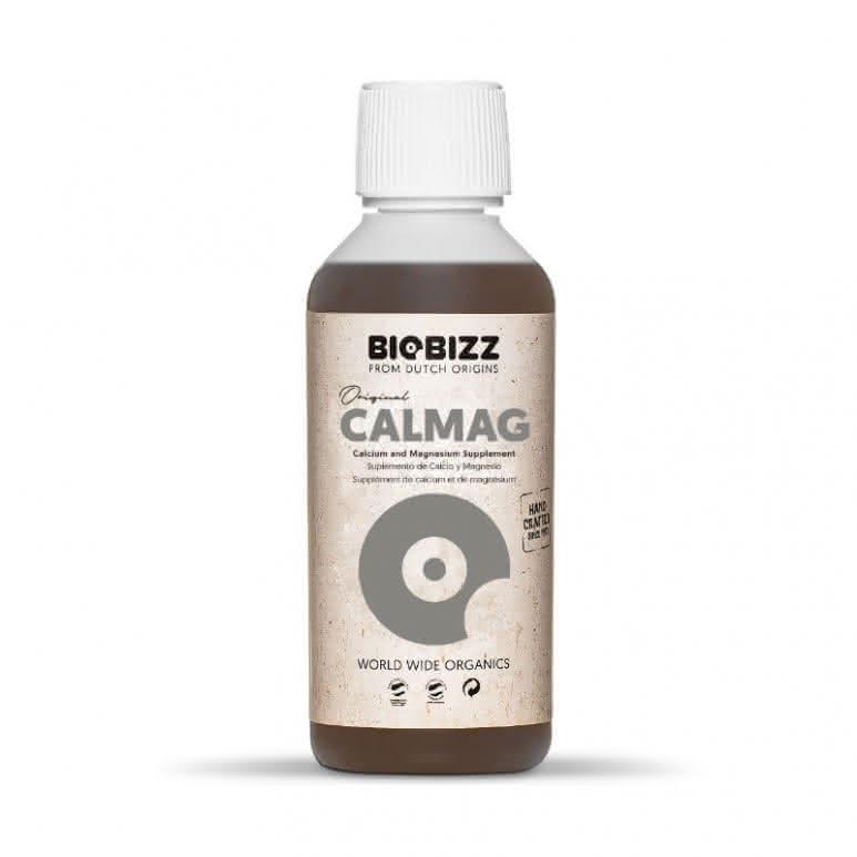 BioBizz® CalMag 250ml - Kalzium-Magnesium Booster