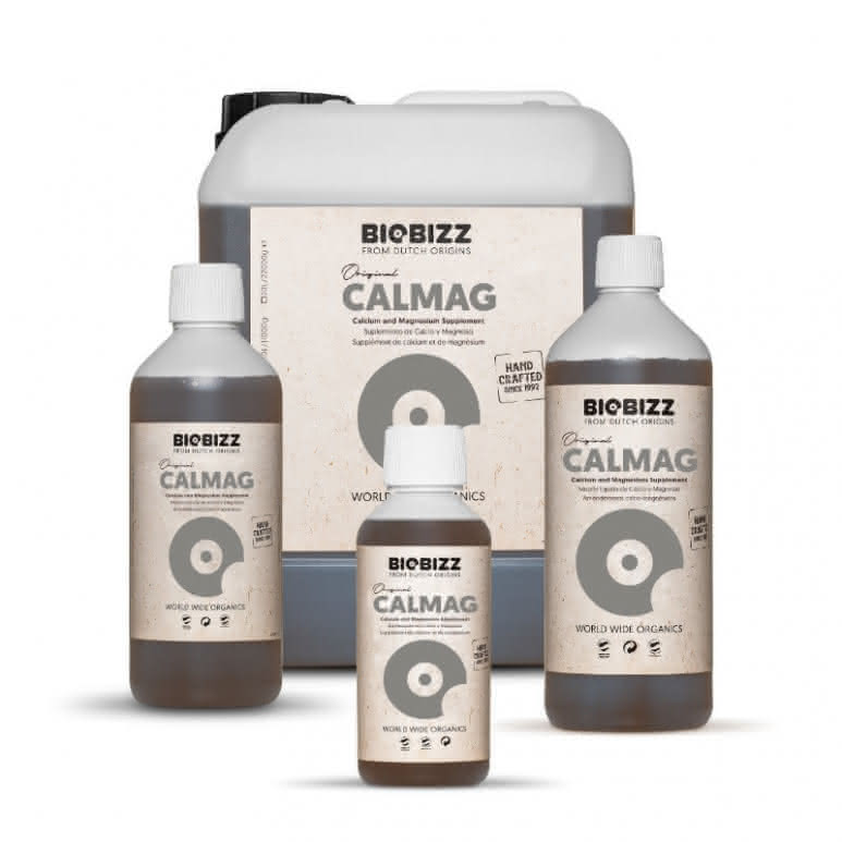 BioBizz® CalMag - Kalzium-Magnesium Booster