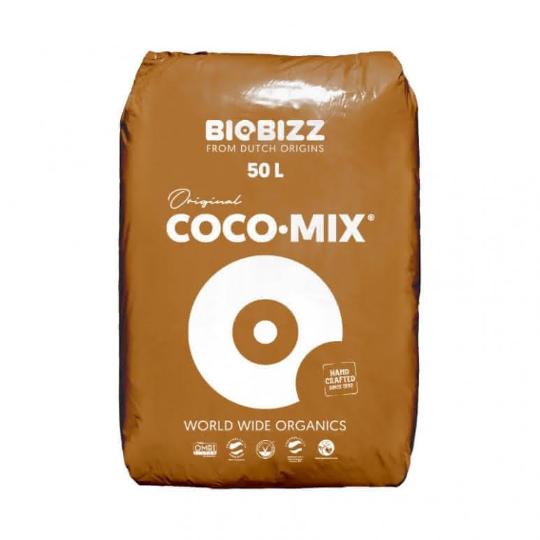 BioBizz® Coco-Mix 50 Liter - Kokossubstrat