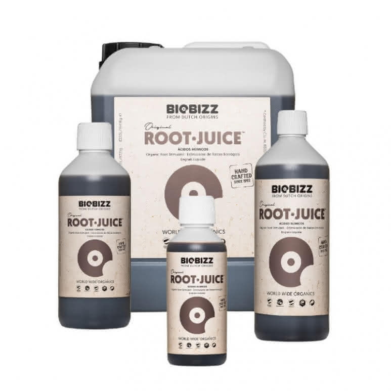 BioBizz® Root Juice - Wurzelstimulator