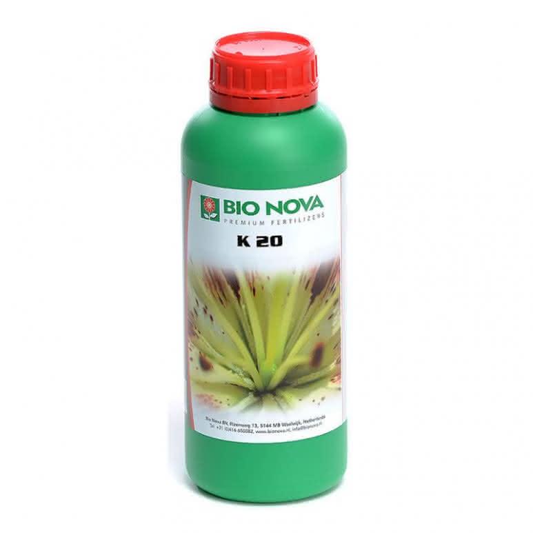 Bio-Nova K20 Kaliumbooster 1 Liter