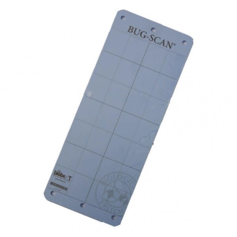 Blautafeln 100x250mm - Indikatorhilfe