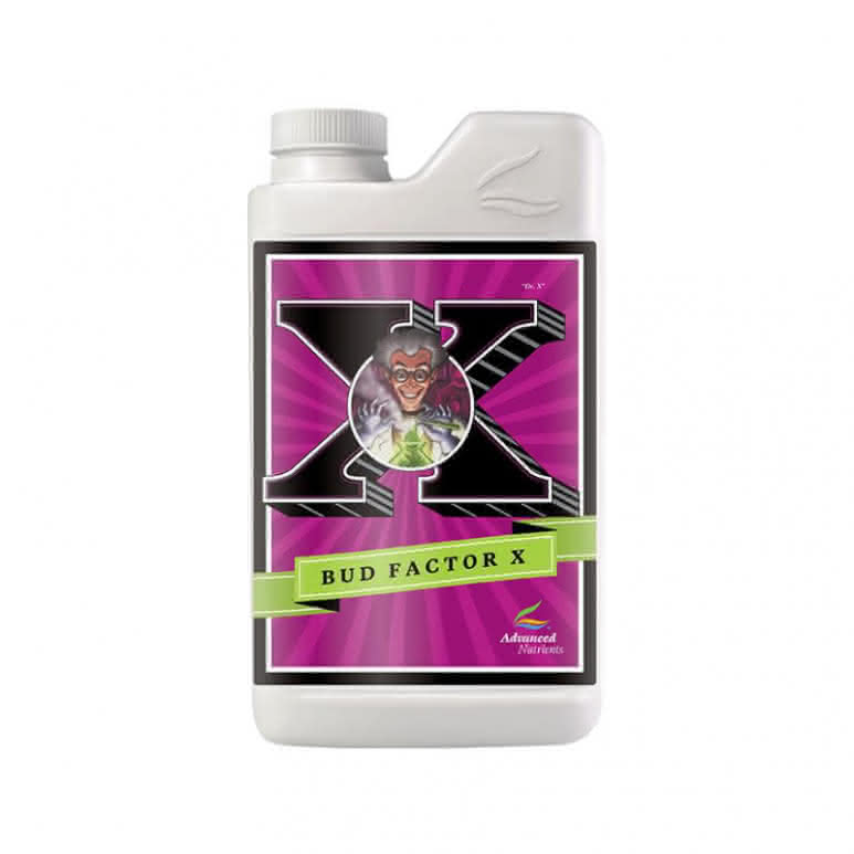 Advanced Nutrients Bud Factor X 1 Liter - Magnesiumbooster