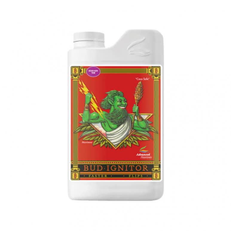 Advanced Nutrients Bud Ignitor 1 Liter - Pflanzenstärkungsmittel