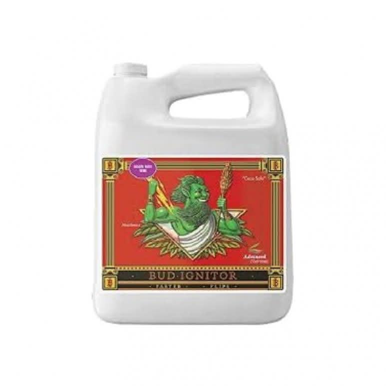 Advanced Nutrients Bud Ignitor 4 Liter - Pflanzenstärkungsmittel