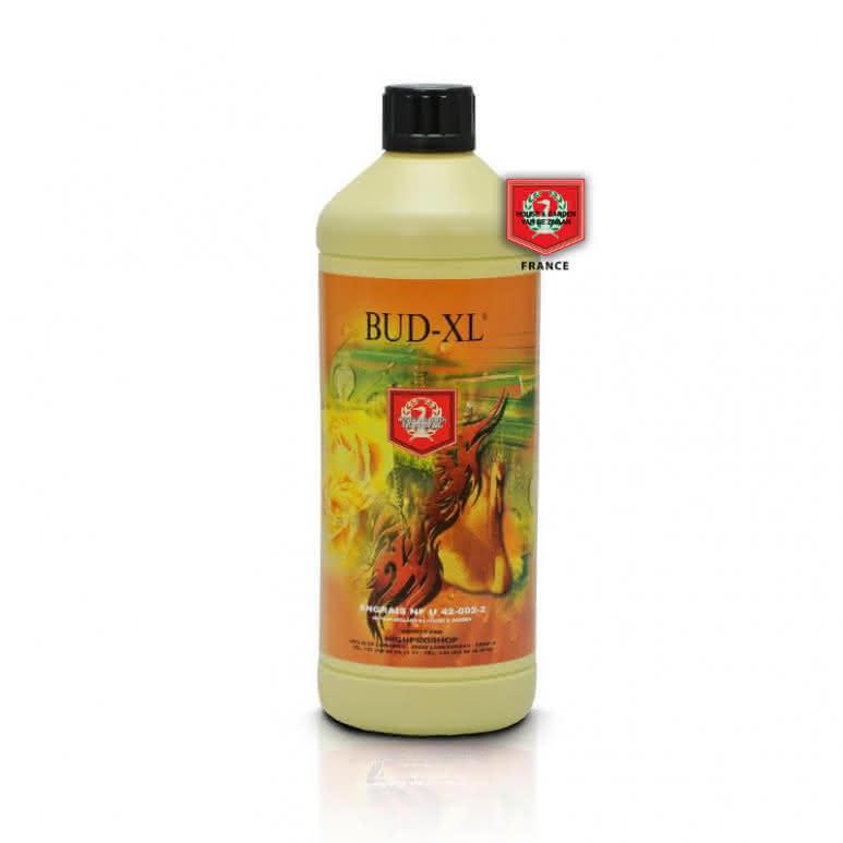 House & Garden Bud XL 1 Liter - Blütenstimulator