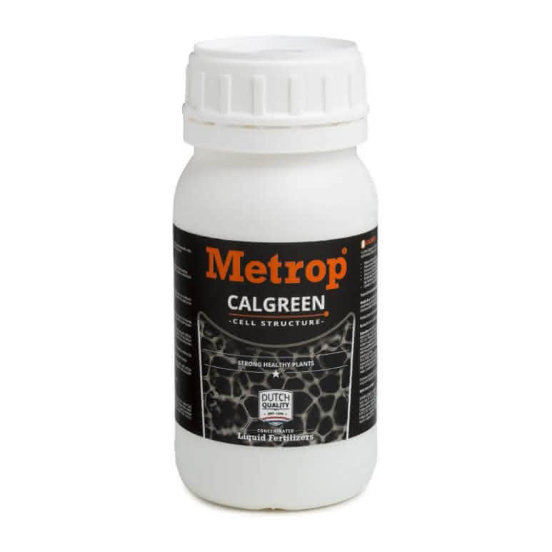 Metrop Calgreen CaMg-Booster 250ml