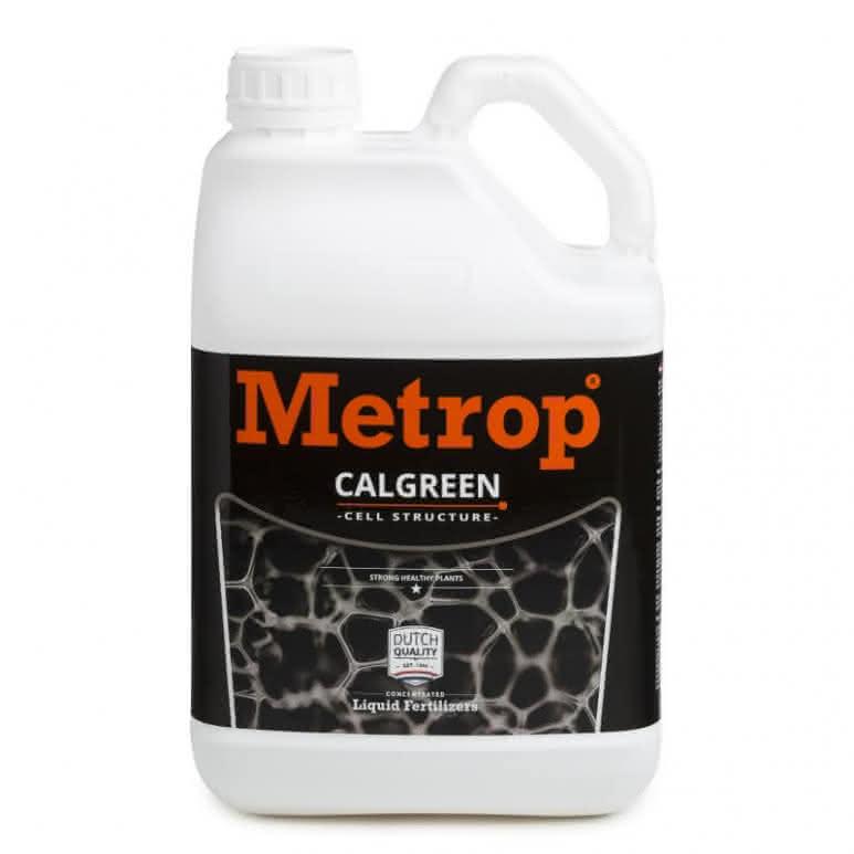 Metrop Calgreen CaMg-Booster 5 Liter
