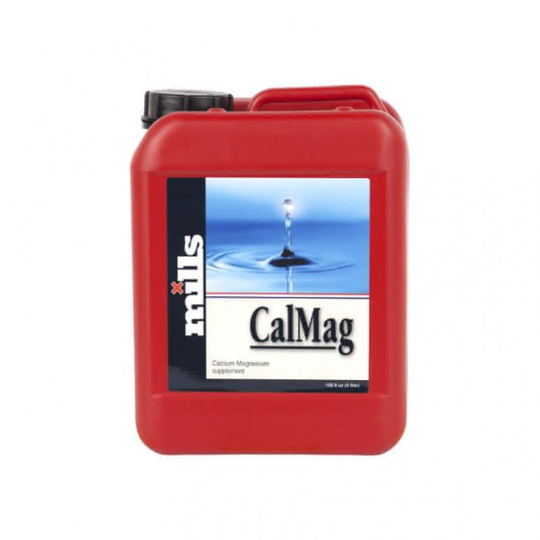 Mills Nutrients CalMag 5 Liter - Speziell für weiches Wasser