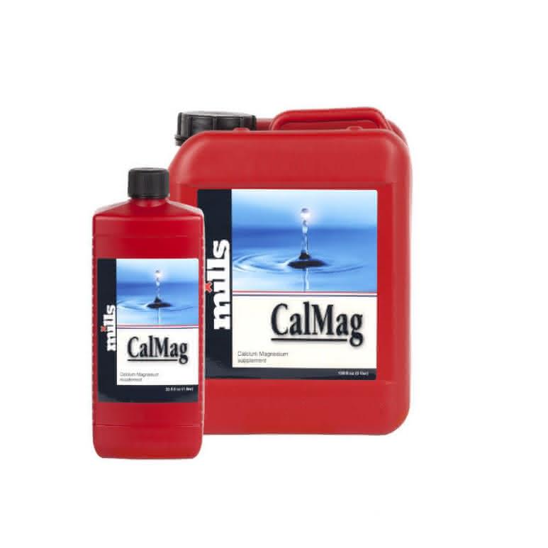Mills Nutrients CalMag - Speziell für weiches Wasser