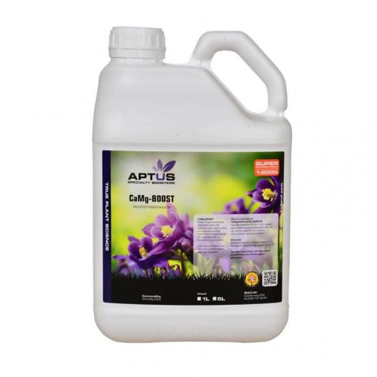 Aptus CaMg Boost 5 Liter - Kalzium-Magnesium Booster
