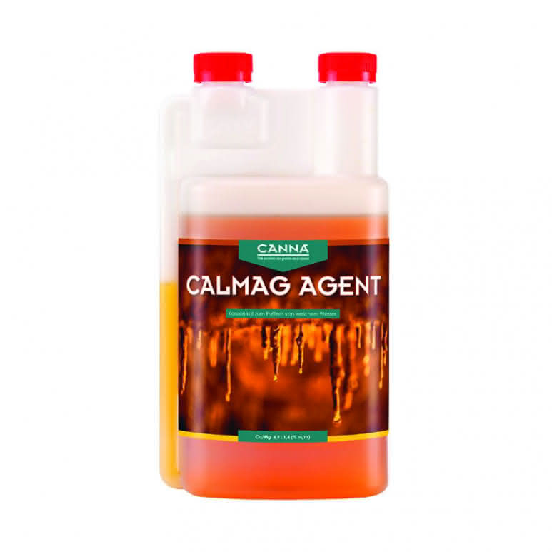 CANNA CALMAG Agent 1 Liter