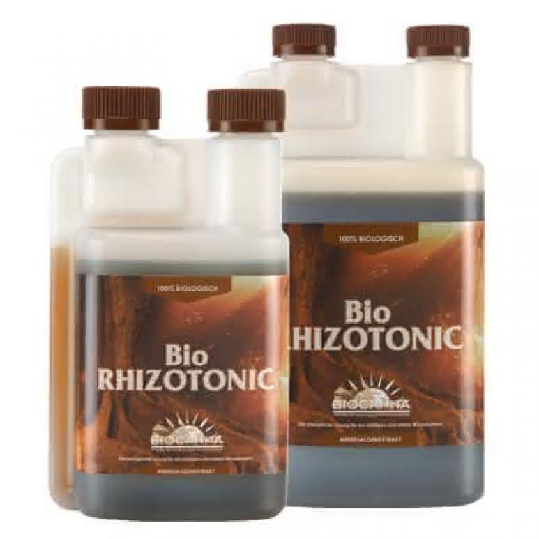 Canna BioRHIZOTONIC - Wurzelstimulator biologisch