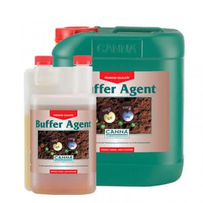 Canna COGr Buffer Agent - Zusatz für COGr Matten