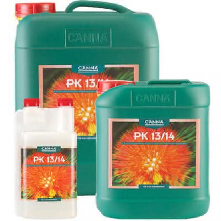 Canna PK 13/14 PK-Booster
