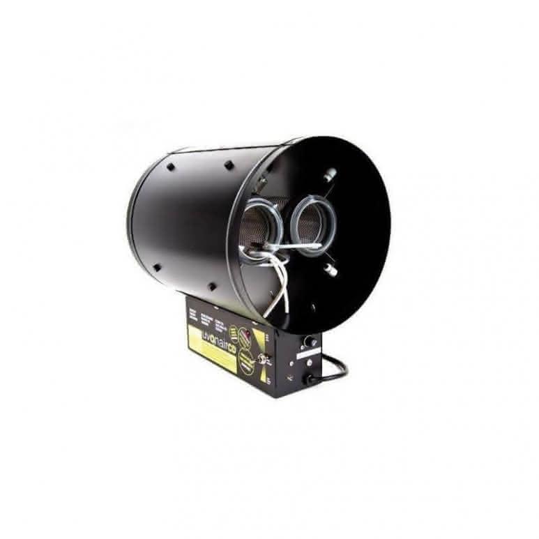 Uvonair CD-1000-2 Ozon System