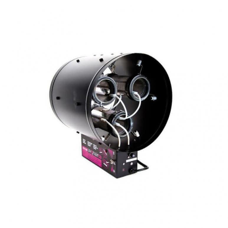 Uvonair CD-1200 Ozon System