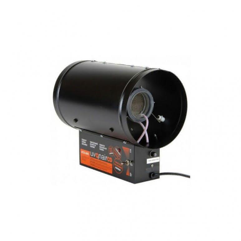 Uvonair CD-800 Ozon System