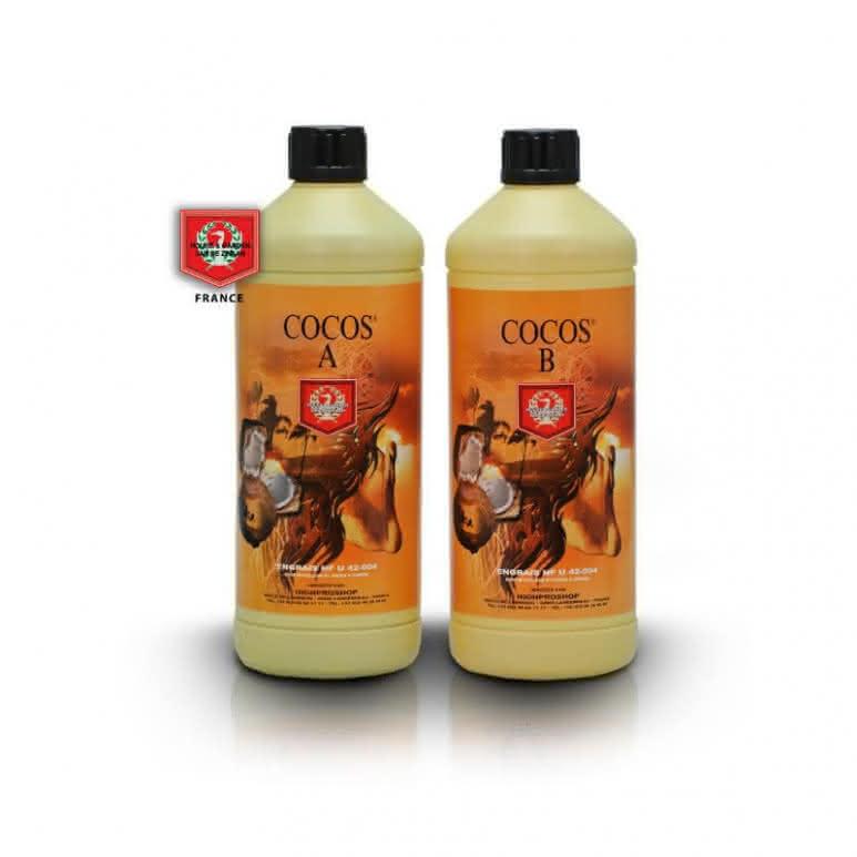 House & Garden Coco A + B je 1 Liter - Grunddünger