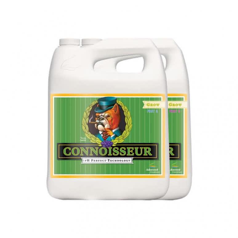 Advanced Nutrients Connoisseur Grow A+B je 500ml - Basisdünger