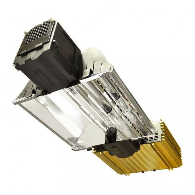 DimLux Expert Series 1000 Watt EL UHF - Komplettarmatur