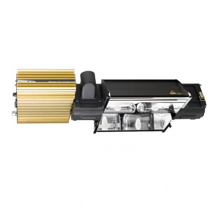 DimLux Expert Series 630W Dual Full Spectrum - CDM Komplettarmatur