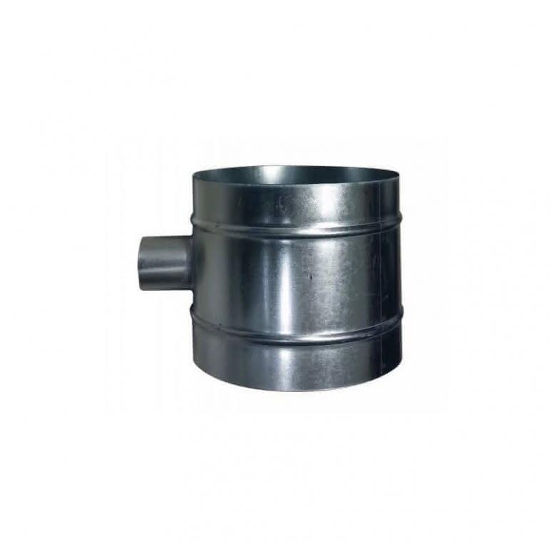 T-Stück 200-50-200mm