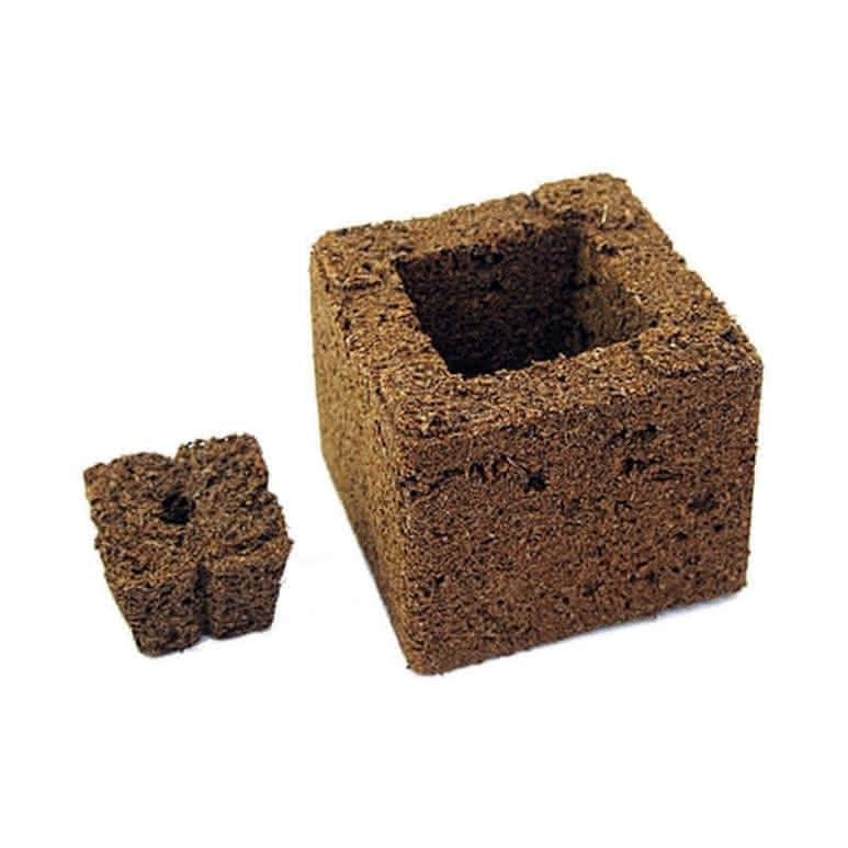 Eazy-Plug Eazy Block® 75x75x65mm - Kulturblock