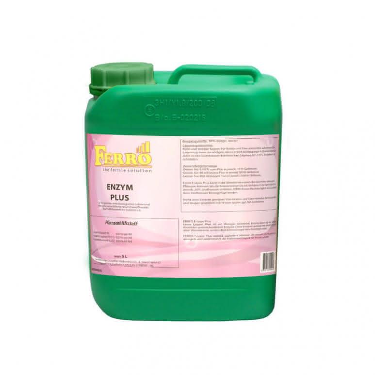 Ferro Enzyme Plus 5 Liter