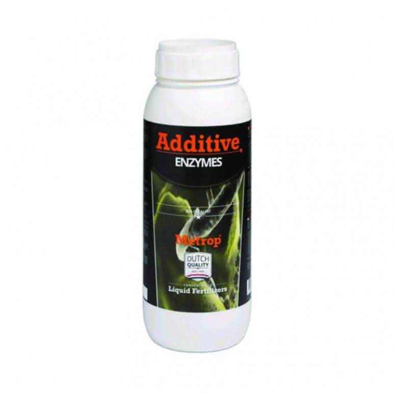 METROP® Additive Enzymes 1 Liter