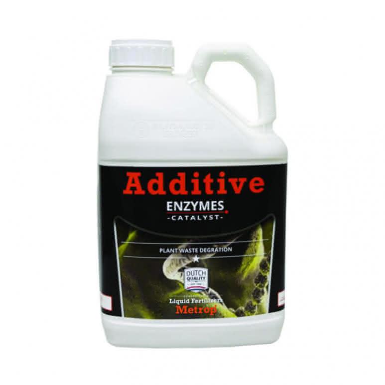 METROP® Additive Enzymes 5 Liter