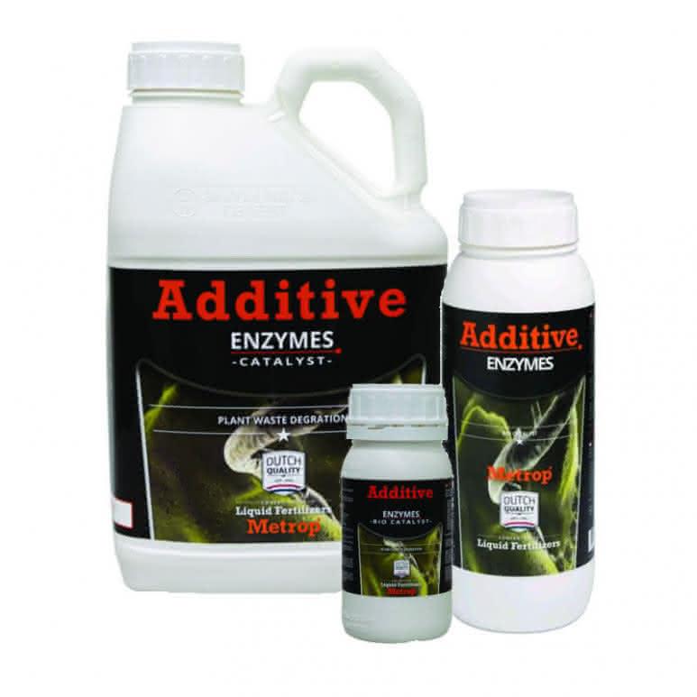 METROP® Additive Enzymes - Enzympräparat