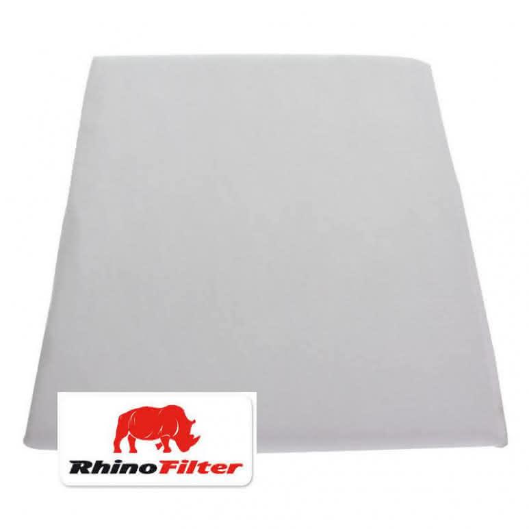 Rhino-Pro Ersatz Vorfiltervlies - 36111 - 800/160