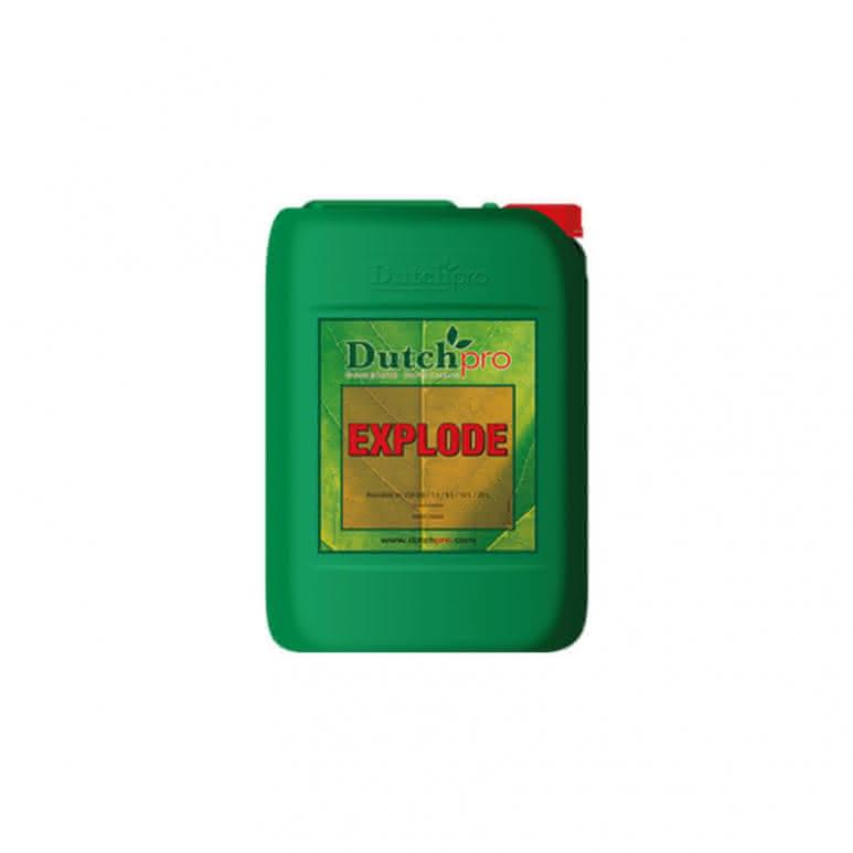 DutchPro Explode - 10 Liter