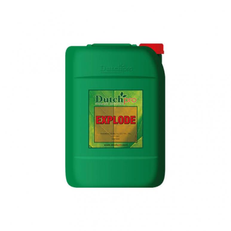 DutchPro Explode - 20 Liter