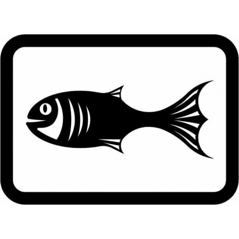 GK-Organics Fisch Pulver 3 Liter