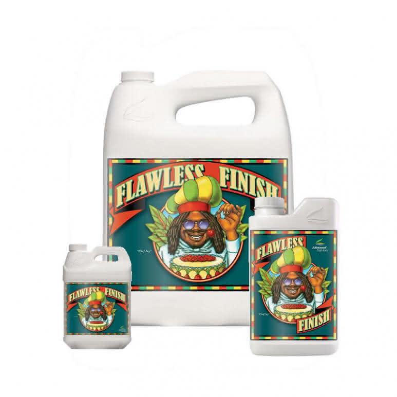 Advanced Nutrients Flawless Finish - Substratpflege