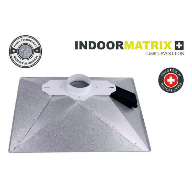 Garden HighPRO Matrix Reflektor