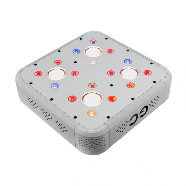 Greenception GC-4 Cluster-LED 128 Watt - schaltbar