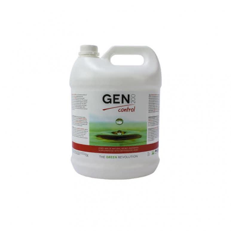 GEN200 Control 5 Liter